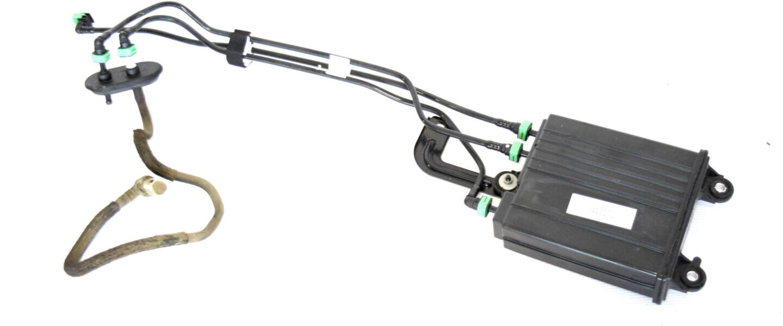 Filtr oparów paliwa Subaru Impreza WRX STI 2008-2010 JDM
