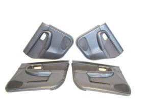 Boczki drzwi Subaru Impreza WRX 2001-2002 kombi
