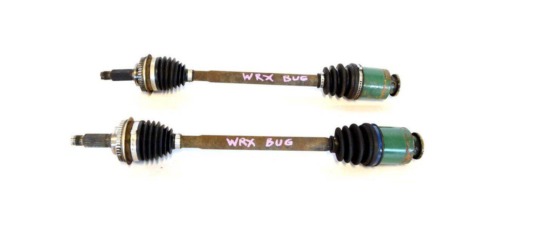Półoś napędowa przednia Subaru Impreza WRX 2001-2004