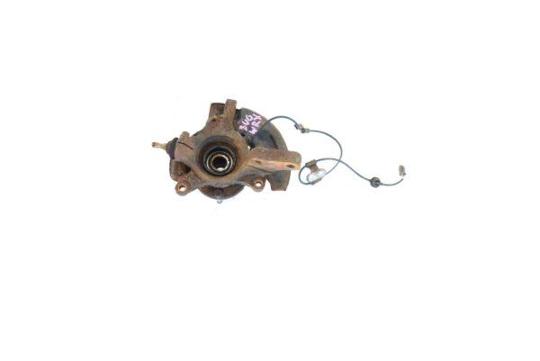 Zwrotnica przednia prawa Subaru Impreza WRX 2001-2004 5x100