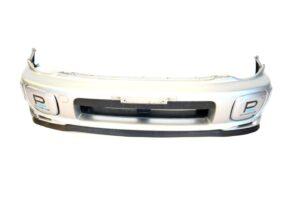 Zderzak przedni Subaru Impreza WRX 2001-2002 01G kombi za zaślepkami