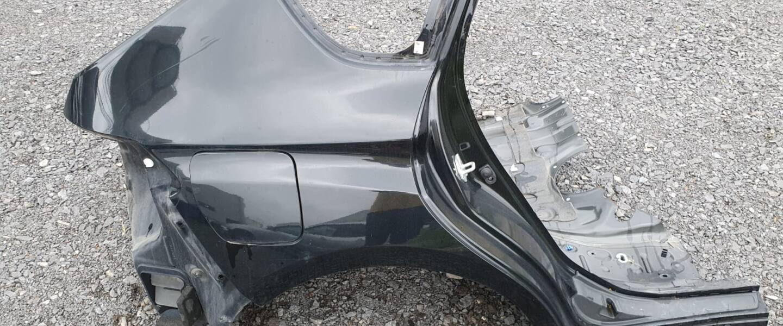 Błotnik tylny prawy Subaru Impreza WRX STI 2008-2014 JDM