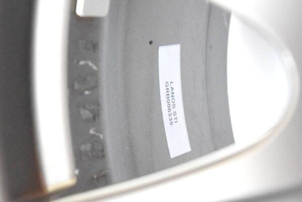 Felgi WedsSport 18' 5x114,3 Subaru Impreza WRX STI 2005- 3szt
