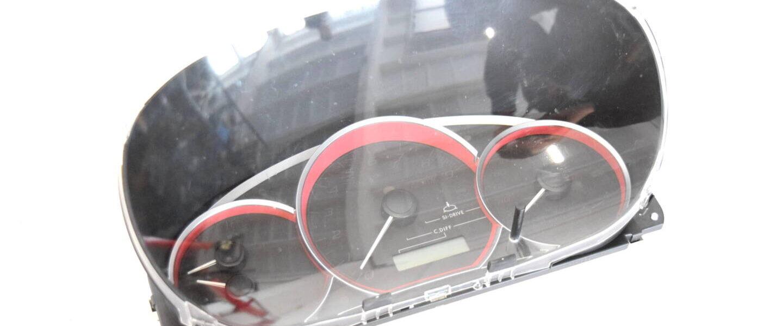 Licznik Subaru Impreza WRX STI 2008-2014 JDM