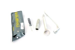Klucz OEM Subaru Impreza WRX STI 2008-2014