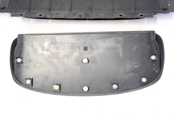 Wlot maski splitter Subaru Impreza GH WRX STI 2008-2010 JDM