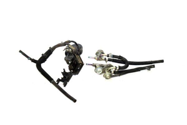 Regulator ciśnienia paliwa Subaru Impreza STI 2008-2014