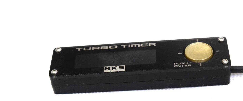 Turbo timer HKS Subaru Impreza WRX STI