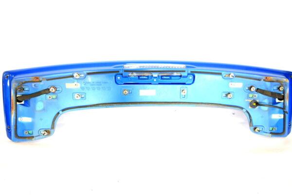 Spoiler klapy tylnej OEM Subaru Impreza WRX STI 2001-2007 02C