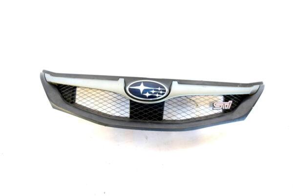 Atrapa grill Subaru Impreza WRX STI 2008-2014