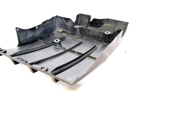 Dyfuzor zderzaka tył Subaru Impreza STI 2003-2007