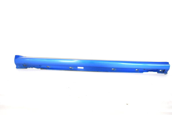 Listwa nakładka progu lewa Subaru Impreza WRX STI 2003-2007 02C sedan