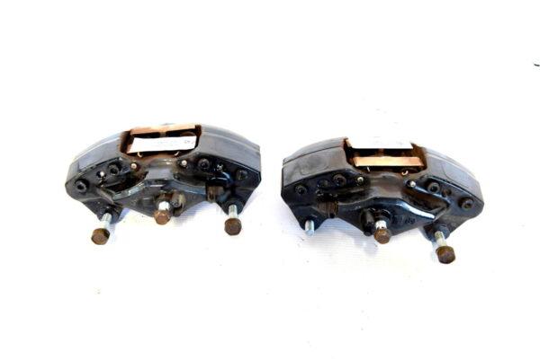 Zaciski hamulcowe tylne Brembo Subaru Impreza STI 2008-2013