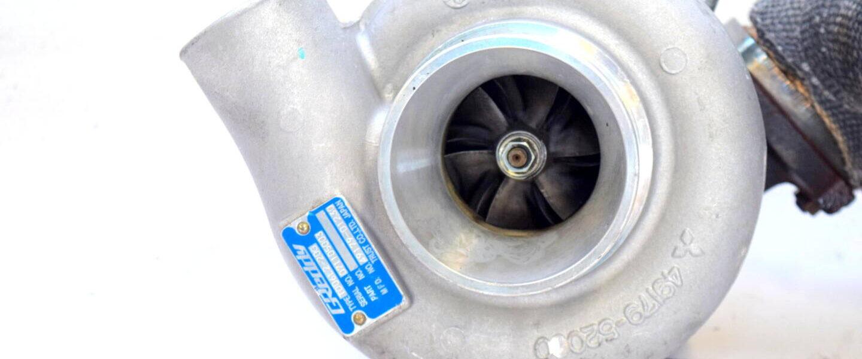 Turbosprężarka Greddy TD06L2-20G Subaru Impreza WRX STI